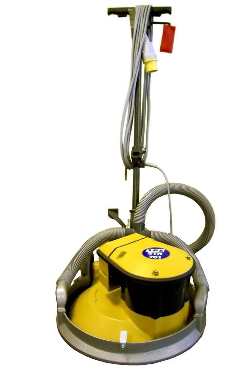 Hire Floor Grinder Prep Machine Today In Nottingham