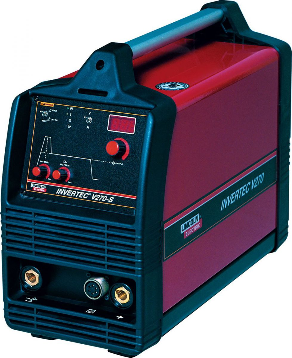 you a welding power the aluminum mig weld lincoln can with powermig welders tig