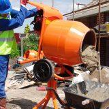 Cement Mixers