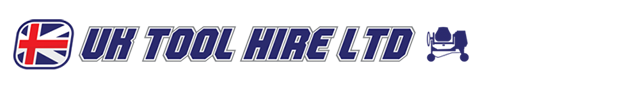 UK Tool Hire Logo