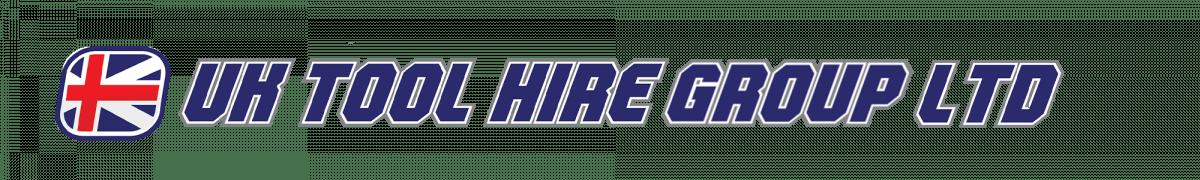 UK TOOL HIRE Logo
